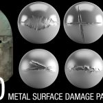 metal damage alpha pack